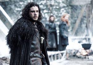 Game of Thrones : offrez-vous une cape de la Garde de nuit pour 40 euros