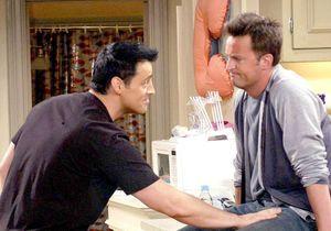 Matthew Perry a failli ne pas être Chandler dans Friends