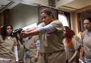 « Orange Is The New Black » : découvrez la première minute angoissante de la saison 5