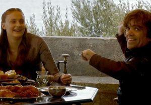 Prêt-à-liker : le bêtisier de la saison 4 de Games of Thrones