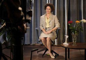 Speakerine : la série addictive de France 2