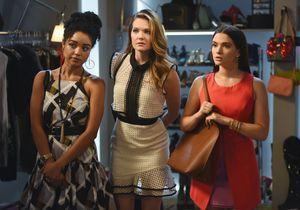 « The Bold Type » : la série girly, drôle et piquante»