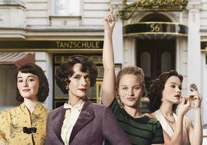 TV : « Berlin 56 », la série féministe qui va vous happer !