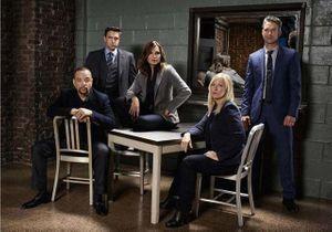 « New York Unité Spéciale » : bientôt un épisode basé sur l'affaire Weinstein ?