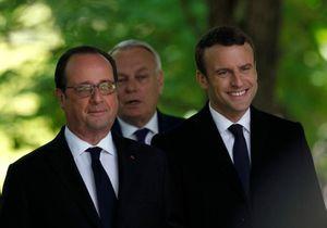 Passation de pouvoir Hollande-Macron : date, heure et chaîne de la cérémonie