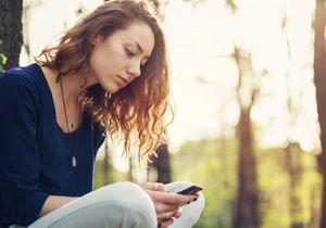 Tinder est-il responsable de mauvais moral des célibataires ?
