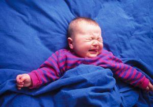 Un divorce sur trois à cause des pleurs nocturnes du bébé