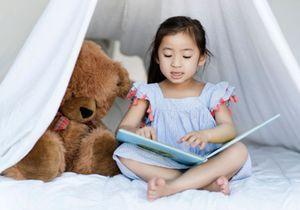 5 façons de faire aimer la lecture aux enfants