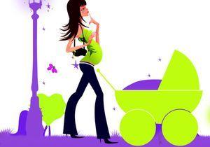 Des ventes privées pour mamans et futurs parents