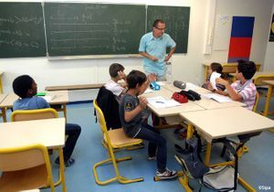 Insolite : un prof recruté sur leboncoin.fr