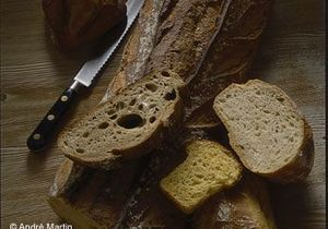 N'abusez pas du pain
