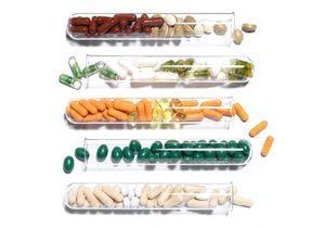 Compléments alimentaires : vite, un coup de pouce !