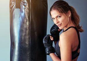 Beauty boxe : le sport punchy à tester