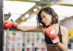 4 bonnes raisons de se mettre au self-défense