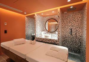 #ELLEBeautySpot : le Spa O by Sothys de l'hôtel Renaissance Paris République