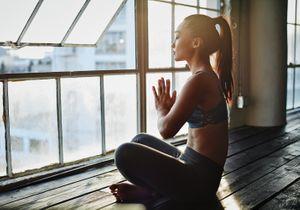 #ELLEBeautySpot : on fonce au Yoga Festival Paris du 12 au 15 octobre 2018