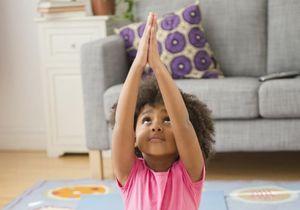 5 choses à savoir sur le Yoga pour enfant