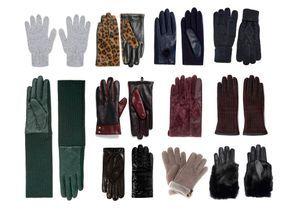 Les 20 paires de gants à enfiler dès maintenant