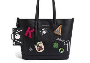 Mode : nos 5 coups de cœur à shopper chez Karl Lagerfeld