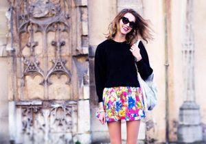 Street style : comment les Parisiennes adoptent le printemps