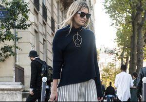 Le gimmick mode #2 : La jupe colorée