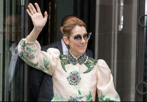 Quand Céline Dion se prend pour Mary Poppins dans la vraie vie