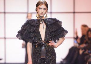 Défilé Giorgio Armani Haute Couture printemps-été 2017