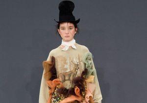 Défilé Viktor & Rolf Haute Couture Automne-hiver 2016-2017
