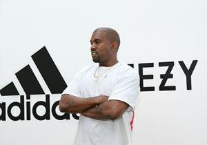 Adidas s'allie à Kanye West pour un partenariat permanent