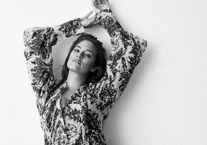 Ashley Graham, nouvelle égérie H&M Studio