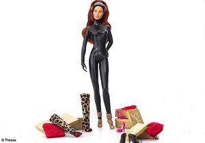 Barbie en Louboutin