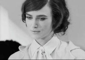 Exclu : le film de Karl Lagerfeld pour les 100 ans de Chanel