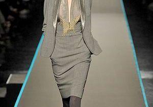 Fashion Week haute couture, bientôt le top départ!