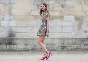 Les confessions mode de Chiara Ferragni, la blogueuse mode la plus influente au monde