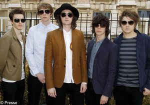 One Night Only : une interview rock n'mode