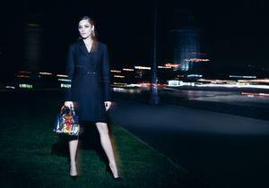 Pourquoi on aime Marion Cotillard dans la nouvelle campagne du sac Lady Dior