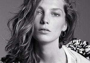 Trois choses à savoir sur Daria Werbowy, égérie d'Isabel Marant pour H&M