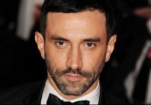 Breaking news : Riccardo Tisci quitte Givenchy