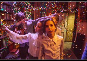 Les plus belles campagnes vidéo de Noël