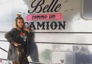 Ce soir, Elle Girl lance l'émission « Belle Comme Un Camion »