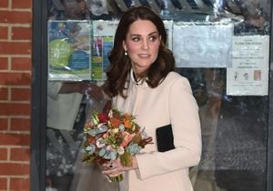 Chaque hiver Kate Middleton porte ces bottes