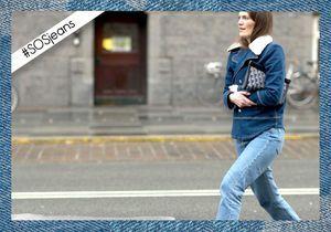 Concours #SOSJeans : gagnez votre jean Levi's 501!