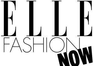 ELLE Fashion now : soutenez la nouvelle génération mode !