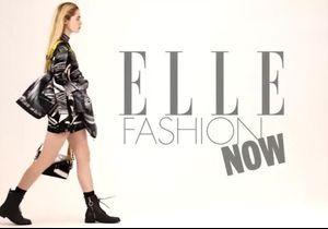 ELLE Fashion Now : venez admirer le catwalk le plus long du monde et votez pour Laurence Mahéo, la concurrente française !