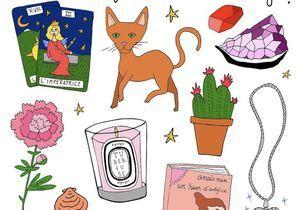 #ELLEfashioncrush : les pièces illustrées de Jnapleg