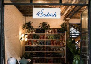 #ELLEfashionspot : la Sabah House à Palais Royal