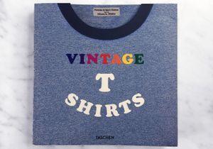 #ELLEfashionspot : « World of Vintage T-Shirts » from L.A débarque à Paris !