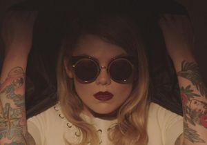 Teaser: quand Coeur de Pirate collabore avec Fendi pour les lunettes EyeShine