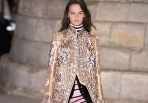 Fashion Week de Paris : le streetwear chic de Louis Vuitton