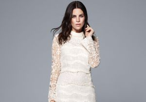 H&M propose des robes de mariée « Conscious Exclusive »